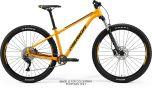 Merida Big Trail 200 Mountain Bike Orange/Black (2021)