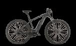 Cube Reaction Hybrid Pro 500 Electric Mountain Bike Iridium/Black (2020)