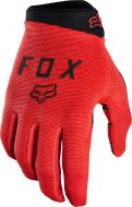 FOX Ranger Full Finger Gloves Bright Red