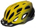 Azur L61 Helmet Gloss Neon/Black Fade