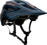 FOX Speedframe Helmet Blue Steel