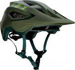 Helmet FOX Speedframe Pine
