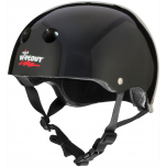 Wipeout Youth Helmet Black