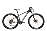Silverback Stride Expert 29 Mountain Bike Black/White (2020)