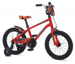 Mongoose Mitygoose 16 Inch Boys Bike Red (2019)