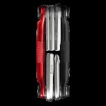 Crankbrothers 5 Multi Tool Black/Red
