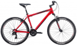 Merida Matts 6.5 V Mountain Bike Red/Black (2021)