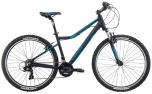 Merida Matts 6.5 V Women's Mountain Bike Black/Teal (2021)