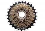 CS MF-TZ500 Multi Freewheel 7s 14-28