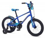 "Mongoose 16"" Mitygoose Boys Bike [Blue] (2017) 