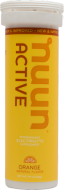Nuun Active Hydration Tablets Orange