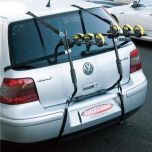 Pacific Boot Strap 3 Bike Car Rack
