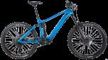 Norco Range VLT C3 Electric mountain Bike Blue (2020)