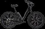 Norco Scene VLT Electric Bike Black/Silver (2020)