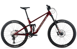 Norco Sight A2 29 Mountain Bike Red/Silver (2021)