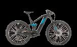 Cube Stereo Hybrid 140 HPC Race 625 Black/Blue (2020)