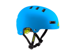 Bluegrass Super Bold Helmet Cyan