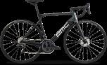 BMC Teammachine SLR02 Disc Two Road Bike Carbon/Charcoal Grey (2020)