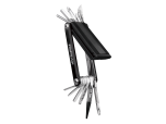 Topeak TUBI 18 Tubeless Combo Multi Tool Black