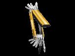Topeak TUBI 18 Tubeless Combo Multi Tool Gold