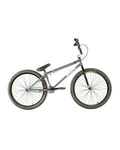 """Colony Eclipse 24"""" BMX Bike Dark Grey"""