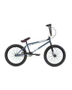 """Colony Endeavour 21"""" BMX Bike Dark Grey"""