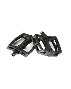 Colony Fantastic BMX Pedals Black