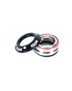 Colony BMX Headset Black