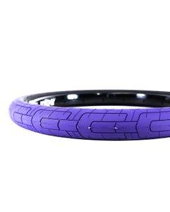 Colony Grip Lock Tyre 20 x 2.35 Purple/Black
