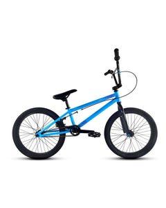 DK Deka 19 Inch TT BMX Bike Light Blue Gloss (2021)