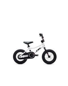 DK Devo 12 Kids Bike White (2020)