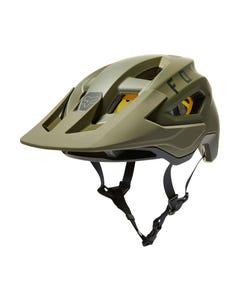 FOX Speedframe MIPS Helmet Olive Green