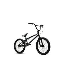 DK Deka BMX Bike Black (2020)