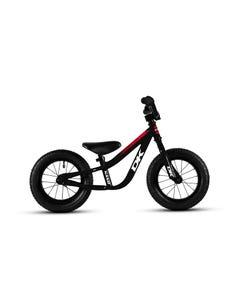 """DK Nano 12"""" Balance Bike Black/Red (2019)"""