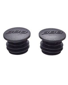 BBB Plug and Play End Caps Black