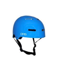 DRS Helmet Gloss Blue | 99 Bikes