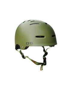 DRS Helmet (Green Camo)