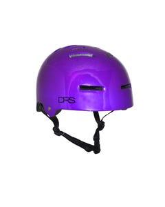DRS Purple (Helmet) | 99 Bikes