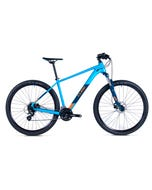Cube Aim Mountain Bike Blue/Orange (2021)