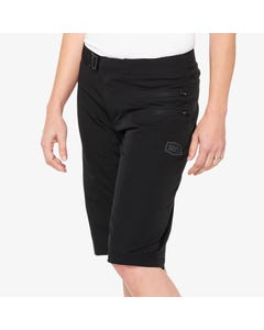Shorts WS 100% Airmatic Black