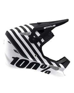 Helmet Fullface Youth 100% Status Arsenal