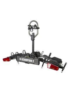 Buzzrack E-Scorpion 2 Platform 2 E-Bike Tow Ball Rack