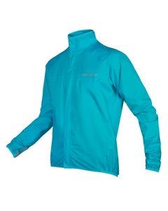 Endura Xtract II Jacket Hi-Viz Blue