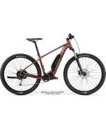 Merida eBig Nine 300 SE Electric Mountain Bike Silk Bronze/Black (2021)