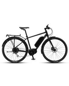 XDS E Cruz Electric Bike Black