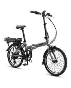 XDS E-City Folding Bike Hub Drive 20in
