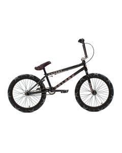 Colony Emerge 20 BMX Bike Black/Grey Camo (2021)