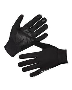 Endura FS260 Pro Thermo Full Finger Gloves Black