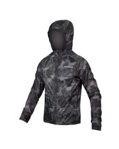 Jacket Endura Singletrack DuraJak Grey Camo