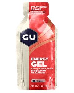 GU Gel (Strawberry Banana)  | 99 Bikes